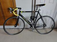 Bulls road bike, full Ultegra components £280 ONO