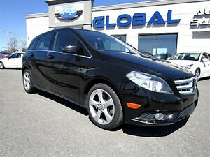 2013 Mercedes-Benz B-Class B250 Sports Tourer NAVIGATION REAR CA
