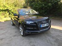 2007 Audi Q7 3.0TDI