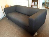 IKEA 2 seater sofa, good condition