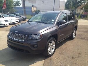 2015 Jeep Compass Sport/North |