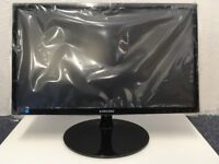 """Samsung 22"""" inch LED Monitor LS22B300HS/EN New Without Box"""