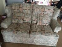 Sofa free to collect Whitchurch