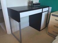 IKEA home office desk MICKE
