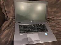 HP elitebook 850 g2 elitebook laptop notebook