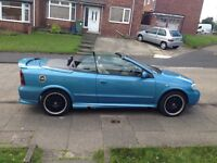 Astra convertible Swap px