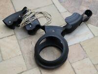 Horse Tyre Swing - Unused