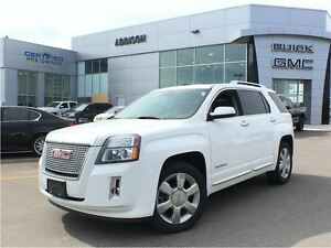 2013 GMC Terrain Denali One owner, accident free