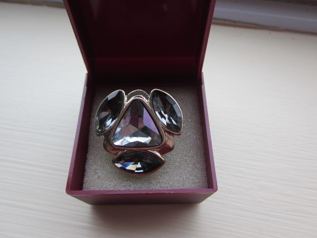Dorothy Perkins Statement Ring, Small Size,