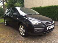 FORD FOCUS ZETEC CLIMATE - excellent condition