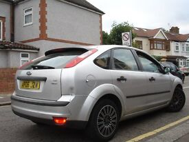 /// FORD FOCUS 1.6 TDCI DIESEL 2006 PLATE NEWER SHAPE /// CHEAPPP