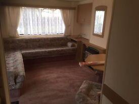 2 bedroom luxury static for rent good location