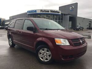 2009 Dodge Grand Caravan SE Sto and Go