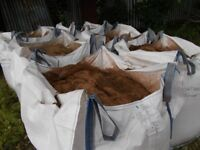 Bulk Bags Of Sand ONLY £35.00 No VAT