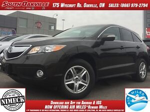 2015 Acura RDX pending delivery & finance