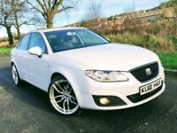 2012 Seat Exeo SE 2.0 Tdi ****FINANCE FROM £32 A WEEK