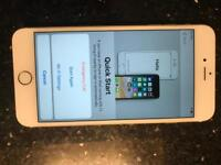 iPhone 6plus 64gb excellent condition always kept in case from day one.