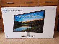 BRAND NEW - Dell UltraSharp 32 UP3216Q Professional IPS 4K UHD LED Monitor 3840x2160 DP/mDP