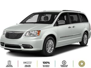 2013 Chrysler Town & Country Touring 4dr Wgn Touring