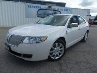 2011 Lincoln MKZ Vision Package | THX II Stereo
