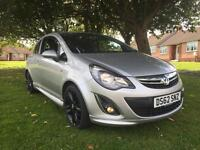 Vauxhall corsa sri,2013,outdtanding condition!