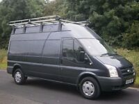 MAN WITH VAN SERVICES STARTING FROM £20 (THE BEST REMOVALS SERVICES AROUND)