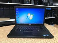 Dell Vostro 3500 Core i3 M390 2.67GHz 4GB RAM 320GB HDD Web HDMI Win 7 Laptop