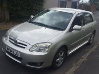 Toyota Corolla 2004 Full Service History - Low 65K Mileage