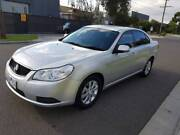 2010 HOLDEN EPICA DIESEL $120 PER WEEK - RENT TO OWN / BUY Bayswater Knox Area Preview
