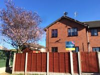 Quality House to Rent Market Drayton 2 Bedroom