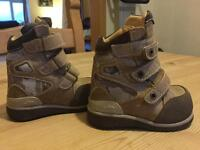 Boots Infant Size 3, EU 19, approx 9-12 months