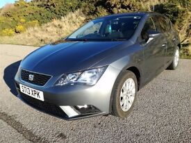 Seat Leon 1.2 TSI Special Edition, + 6 month warranty, bluetooth, touch screen, cruise control