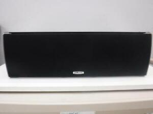 Polk Audio Center Speaker For Sale! - We Buy and Sell Pre-Owned Home Theatre Equipment - 117167 - OR104405