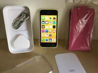 iPhone 5c 32gb Vodafone Network