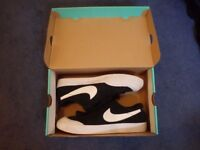 Nike SB shoes in excellent condition size 9 uk