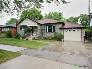 $439,900 - Bungalow for sale in St. Catharines