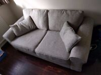 Erinne Sofa Bed (used, good condition)