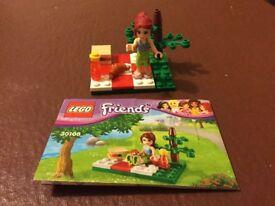 LEGO 30108 - MIA'S PICNIC SET