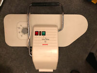 'Singer Magic Press 6' - Steam Ironing Machine - fantastic for all ironing