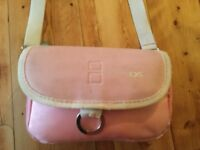 DS Lite Coral Pink with Goodies
