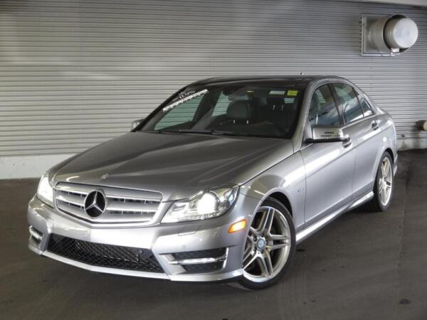 Used 2012 Mercedes-Benz Other