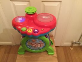 Child's Musical Drum