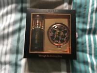 Ted Baker fragrance and mirror set