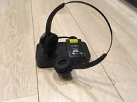 Jabra Pro 9450 wireless duo headset