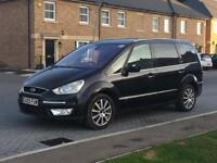 Quick Sale Ford Galaxy Ghia Tdci Auto 7 Seats Navi/Dvd Mot Timing belt and water pump changed