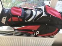 Ozzo golf bag