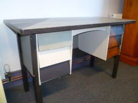 Unique up-cycled desk - CHARITY