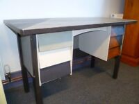 Unique up-cycled desk- CHARITY