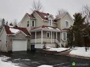 250 000$ - Maison 2 étages à vendre à Cowansville