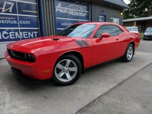 2009 Dodge Challenger Showroom!!!